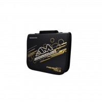 Arrowmax Tool Bag V4 Black / Golden AM199613
