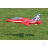 Arrows Hobby BAE Hawk 50mm EDF PNP (662mm) ARR020P