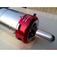 ATJ140SV, 14kg thrust turbine jet engine ATJ Turbines