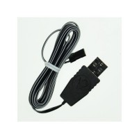 Bavarian Demon Gyro USB Update / Programming LeadCable Suitable for 3SX 3X CORTEX