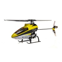 Blade 120 S2 BNF with SAFE Technology BLH1180