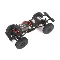 Axial 1/24 SCX24 2019 Jeep Wrangler JLU CRC 4WD Rock Crawler Brushed RTR AXI00002T2