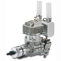 DLE-20RA Two Stroke Petrol Engine DLE20RA