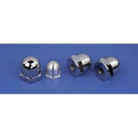 Domed propeller nut 5/16 UNF- 5/8AF