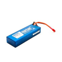 Dynamite Hardcore 2s 7.4v 5700mAh 80C LiPo Battery With Deans Connector DYNP4008D