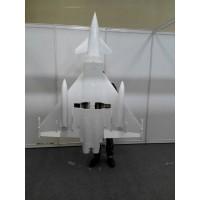T-one Models Eurofighter Typhoon EF-2000 T-1 Models