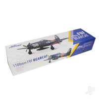 F8F Bearcat PNP with Retracts (1100mm) by Arrows Hobby ARR005P