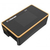 iCharger X12 1100W/30A Mini Balance Charger / Discharger from Junsi / iCharger