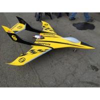 Aviation Design Paul on 01604 631100