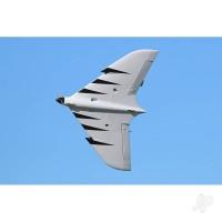 JP F-38 Delta Racer PNP Green (800mm) JPDF1200G
