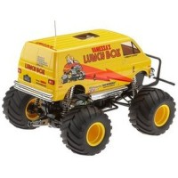 Tamiya Lunchbox 1/12 Scale Kit (58347)