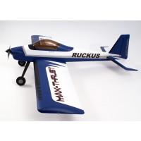 Max Thrust Ruckus PNP - Blue 1-MT-RUCKUS-B