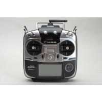 Futaba T14SG - 14 Channel 2.4GHz Radio Transmitter & R7008SB Receiver (Mode 2)