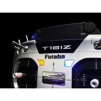 Futaba 16IZ with R7108SB Receiver & TX Li-Po
