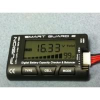 Fusion Smart Guard 2 Lithium Battery Checker & Balancer  P-FS-BC05