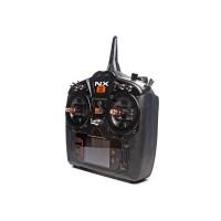 Spektrum NX8 8 Channel DSMX Transmitter Only SPMR8200EU