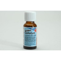 Aerokote & Flexicote Catalyst (10:1) 15ml from Deluxe Materials S-SE22A