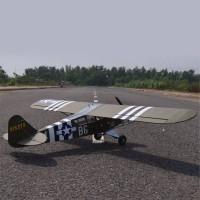 1/5 Scale L-4 Grasshopper 90in (15-20cc) by Seagull Models SEA325