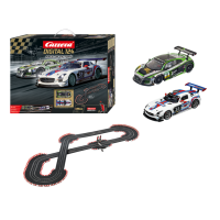 Carrera 1/24 Scale Digital Race Of Victory CA23621