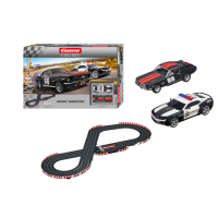 Carrera Evolution 1/32 Scale Most Wanted CA25228