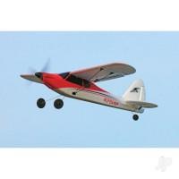Sonik RC Sport Cub 500 RTF 4-Channel Trainer with Flight Stabilisation SNK761-4