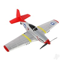 Sonik RC P-51 400 RTF 4-Channel with Flight Stabilisation SNK761-5