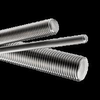 "M3 Stainless Steel Threaded Rod Studding M3 x 1000mm (39"")"