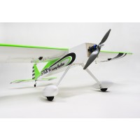 Stick 14 3D Plane Covered 1.4M Supplied with Motor ESC 6 Servo & Prop by Dancing Wing / Century Models