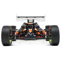 1/8 8IGHT-X 4WD Nitro Buggy Elite Race Kit from Losi TLR04010