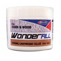 Deluxe Materials Wonderfill 240ml BD48