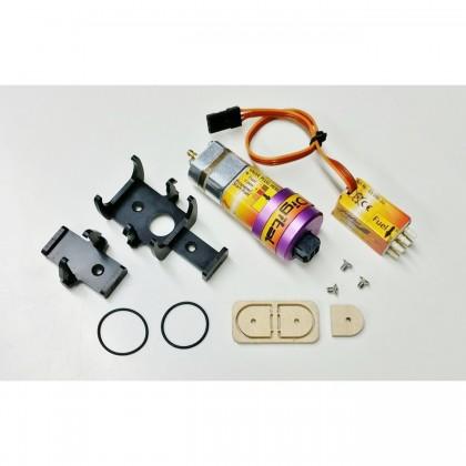 Jetcat P20 Pump/Valve Click Holder from STV-Tech 015-10