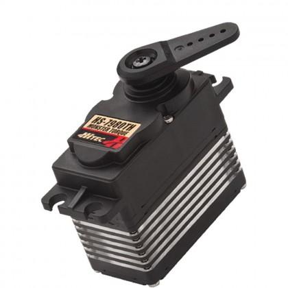 Hitec HS7980TH G2 Premium High Voltage (HV) Monster Torque 7.4V  78.2g 44Kg 2220550