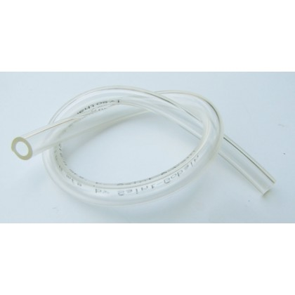 BVM Hi-Flow Clear Tubing 1ft TA-SR-1011