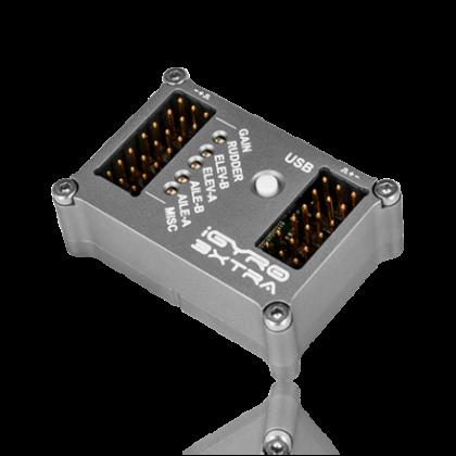 Powerbox iGyro 3XTRA 3e 3-Axis Gyro 3620