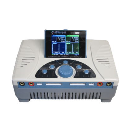 iCharger 4010 DUO 2000W Balance Charger from Junsi