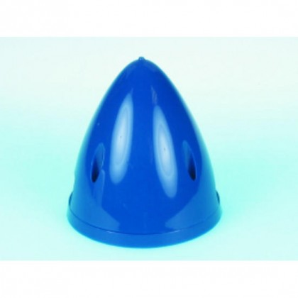 "3"" Spinner 2 Blade in Blue from Dubro DB295"