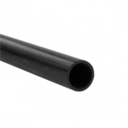 Carbon Fibre Tube 2.0mm x 1.0mm