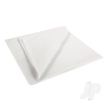 JP Classic White Lightweight Tissue Covering Paper, 50x76cm, (5 Sheets) 5525199
