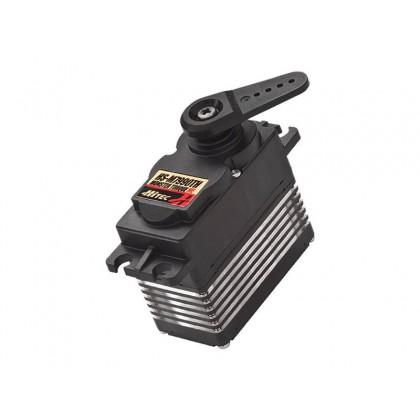 Hitec HSM7990TH Premium High Voltage (HV) Monster Torque Magnet Encoder Servo 79g 44Kg
