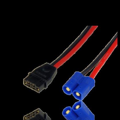PowerBox Adapter Lead MPX/EC3 1286/10