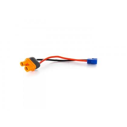 Spektrum Adapter: IC3 Battery / EC2 Device SPMXCA318