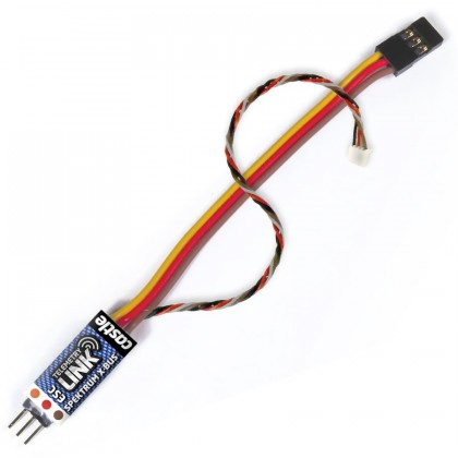 Castle Creations Telemetry Link XBUS (Specktrum Compatible) CC010-0148-00