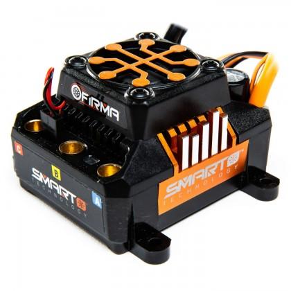 Spektrum Firma 160 Amp Brushless Smart ESC (High Output) 8S SPMXSE1160CP
