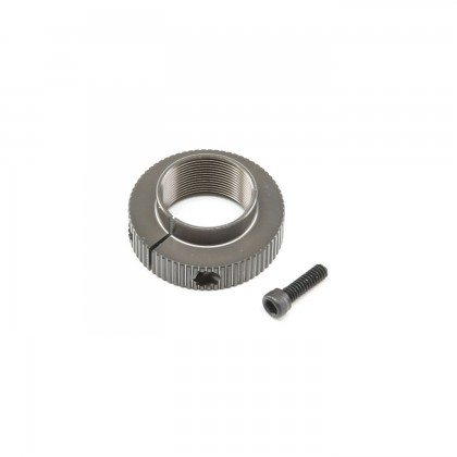TLR Clamping Servo Saver Nut: 8IGHT/E/T 4.0 TLR341004