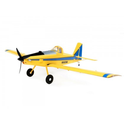 E-Flite Air Tractor 1.5m BNF Basic with AS3X & SAFE Select EFL16450
