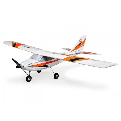 E-Flite Apprentice STS 1.5m BNF Basic Smart Trainer with SAFE EFL3750