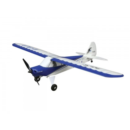 Hobbyzone Sport Cub S 2 BNF Basic with SAFE HBZ44500