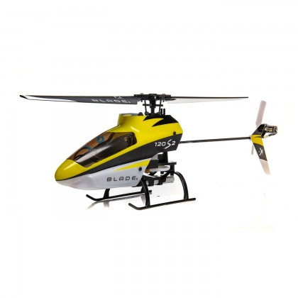 Blade 120 S2 RTF with SAFE Technology BLH1100