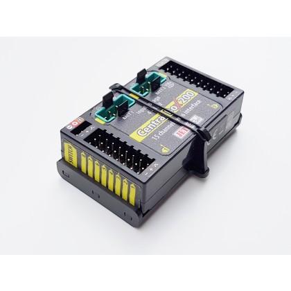Jeti Model Central Box 200 Click Holder from STV-Tech 013-13