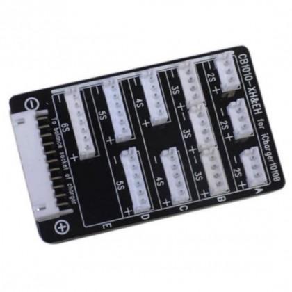 Balance Board CB1010-EH (Kokam) 2s-10s board For iCharger
